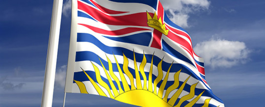 Closed for the B.C. Day long Weekend