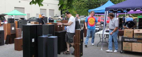 POP-UP MINI GARAGE SALE – Saturday July 25 – @ the Store