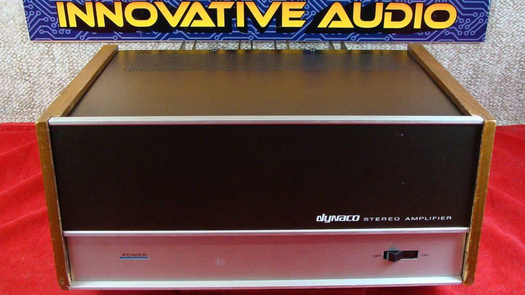 Innovative Audio Dynaco ST 150 F – Innovative Audio
