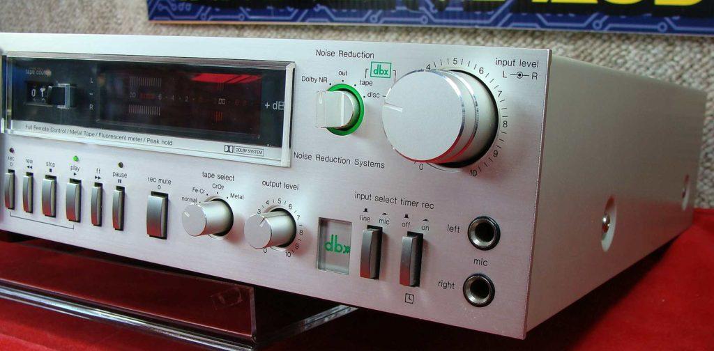 Innovative Audio Technics RS-M270X front right – Innovative